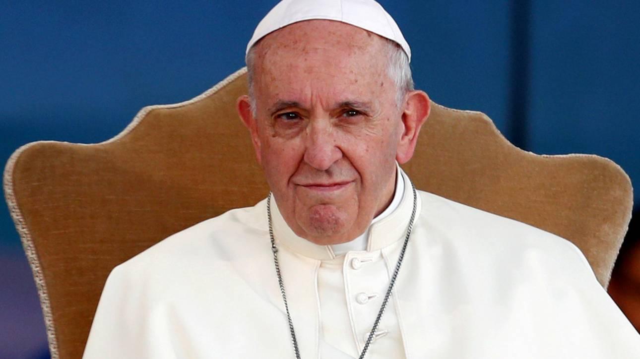 Ο Πάπας καλεί Σύνοδο Επισκόπων για αντιμετώπιση της σεξουαλικής κακοποίησης ανηλίκων
