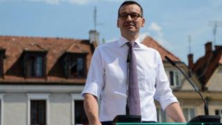 Αύξηση του κατώτατου μισθού στην Πολωνία