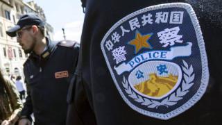 Αυτοκίνητο έπεσε σε πεζούς στην Κίνα - Τουλάχιστον τρεις νεκροί