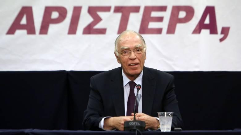 Λεβέντης: Δεν είναι στο χέρι της Ελλάδας να μετατεθεί η συζήτηση για τη Συμφωνία των Πρεσπών