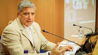 Γ. Πατούλης στο CΝΝ Greece: Να αξιοποιήσουμε το παγκόσμιο brand name της Αθήνας