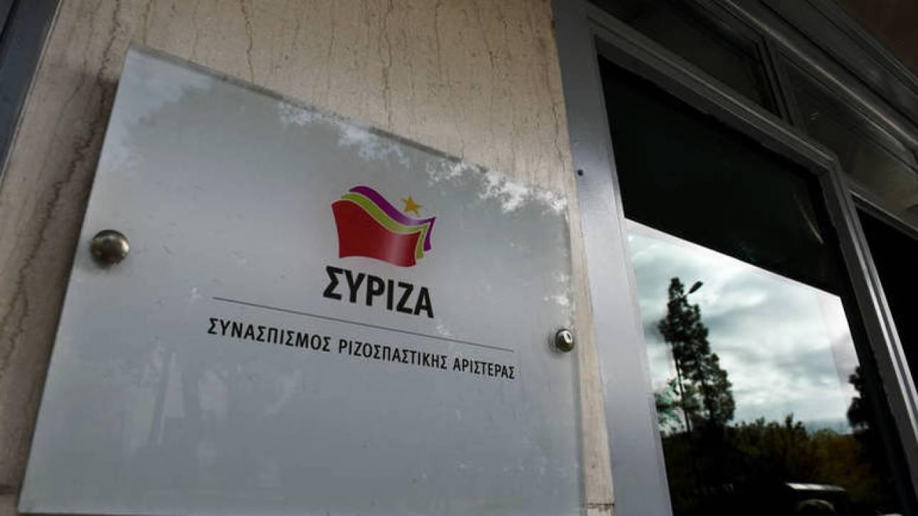 ΣΥΡΙΖΑ: Δεν αρκεί η ΝΔ να ψηφίζει κατά του ακροδεξιού Όρμπαν