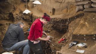 Ανακαλύφθηκε το αρχαιότερο «έργο ζωγραφικής» του Homo sapiens