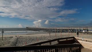 Ο τυφώνας Φλόρενς πλησιάζει απειλητικά τις ΗΠΑ - Σε κατάσταση έκτακτης ανάγκης τρεις πολιτείες