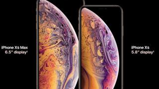 Στις 28 Σεπτεμβρίου έρχονται τα νέα iPhone Xs και Xs Max