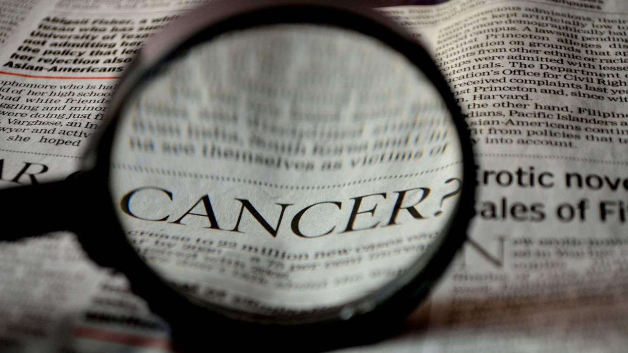 Παγκόσμιος Οργανισμός Υγείας: Περισσότερα κρούσματα καρκίνου στην Ευρώπη, λιγότεροι θάνατοι