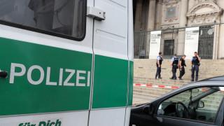 Γερμανία: Νιγηριανός πήδηξε από τον τρίτο όροφο για να αποφύγει την απέλαση