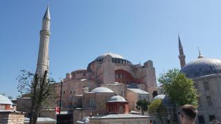 Τουρκία: Σήμερα κρίνεται η τύχη της Αγίας Σοφίας
