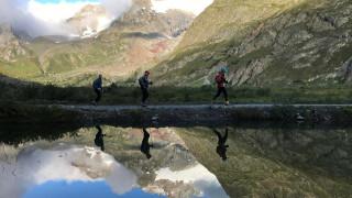 Η κλιματική αλλαγή «εξαφανίζει» σταδιακά το χιόνι στην Ελβετία