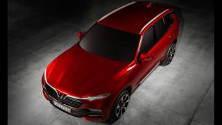 Με ποια μεγάλη, premium ευρωπαϊκή εταιρεία συνεργάζεται η πρώτη Βιετναμέζικη αυτοκινητοβιομηχανία;