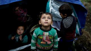Μόρια: SOS από 19 ΜΚΟ για την τραγική κατάσταση στο κέντρο υποδοχής