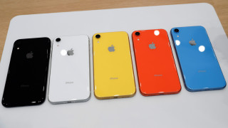 iPhone: Οι τιμές πώλησης των νέων smartphones της Apple