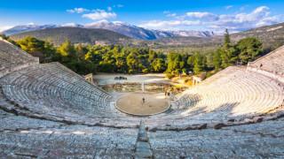 World Heritage Journeys: με Eπίδαυρο & Ολυμπία η Ελλάδα λάμπει στην 1η πλατφόρμα της UNESCO (pics)