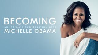 Mισέλ Ομπάμα: «μαραθωνοδρόμος» σε δέκα πόλεις για την πρώτη περιοδεία της ως συγγραφέας