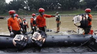 Οι Φιλιππίνες προετοιμάζονται για τον κυκλώνα Μανγκούτ - Εκκενώνονται περιοχές