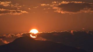 Καιρός: Μικρή άνοδος της θερμοκρασίας την Παρασκευή