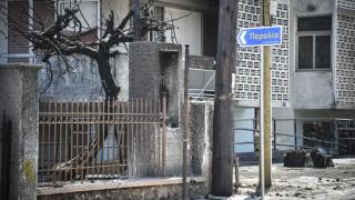 Φωτιά Μάτι: Ξεπερνούν τις αρχικές εκτιμήσεις οι αποζημιώσεις των πληγέντων