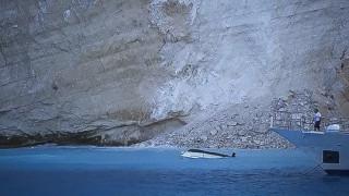 Λέκκας: Κίνδυνος για κατολισθήσεις σε 7 παραλίες των Επτανήσων