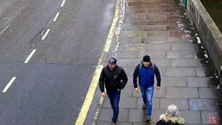 Υπόθεση Σκριπάλ: Οργή στη Βρετανία για τη συνέντευξη των Ρώσων υπόπτων