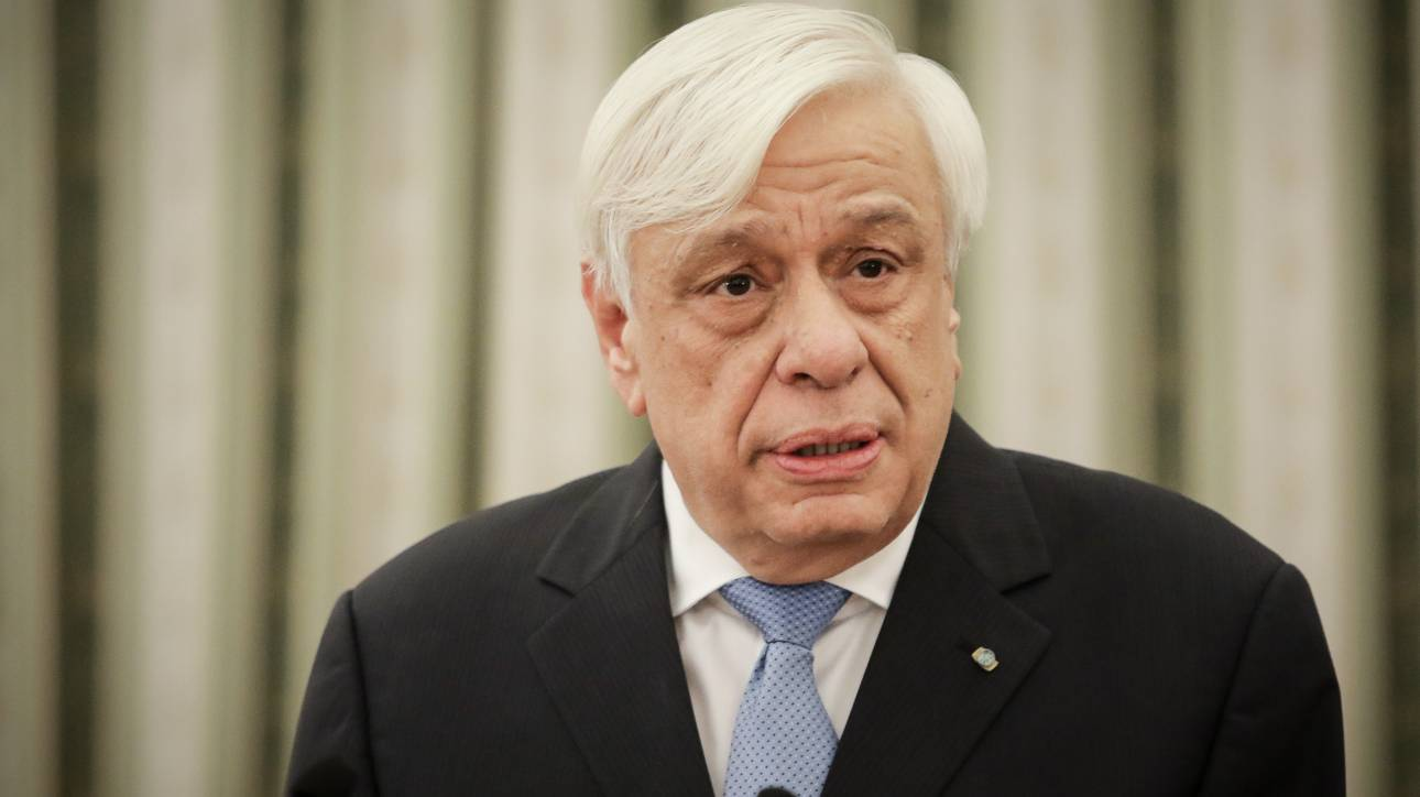 Παυλόπουλος: Έφθασε η ώρα των αποφάσεων της Ε.Ε. για την σωτηρία του πλανήτη