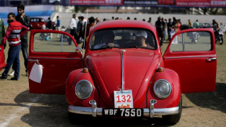 Τίτλοι τέλους για τον θρυλικό «σκαραβαίο» της Volkswagen