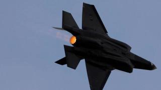 ΗΠΑ: Εντείνονται οι πιέσεις του Κογκρέσου στην Άγκυρα με φόντο τα F-35