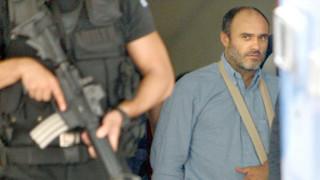 Νίκος Παλαιοκώστας: Νέο «όχι» για άδεια από τη φυλακή για τον «Φαντομά»