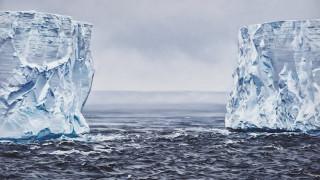 Kλιματική αλλαγή: φιλοτεχνώντας τον εφιάλτη στην Ανταρκτική