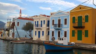 ΔΕΘ 2018: Σύμη, Αστυπάλαια και Καστελόριζο μετατρέπονται σε «Έξυπνα Νησιά»