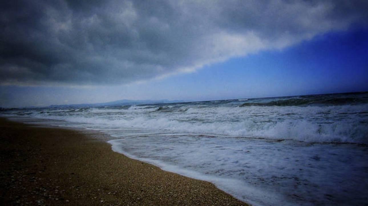 Καιρός: Πού θα σημειωθούν βροχές και καταιγίδες το Σάββατο
