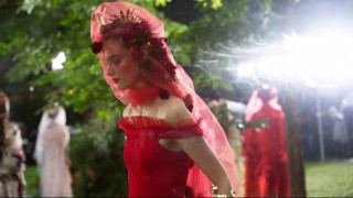 Tom Ford, Rodarte, Marc Jacobs: η Εβδομάδα Μόδας στη Νέα Υόρκη σε 100 καρέ