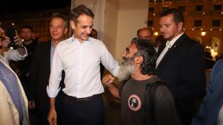 ΔΕΘ 2018: Στη Θεσσαλονίκη ο Κυριάκος Μητσοτάκης