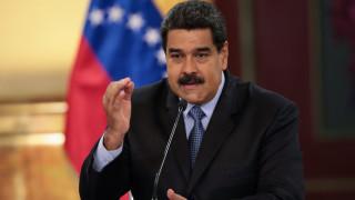 Βενεζουέλα: Σύλληψη πυροσβεστών που παρομοίασαν τον Μαδούρο με... γάιδαρο