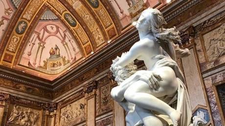 Ένας μικρός οδηγός για όλα τα έργα του Gian Lorenzo Bernini