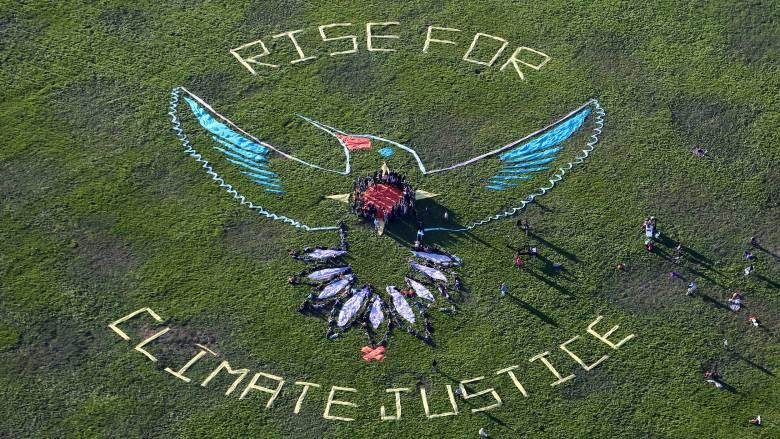 Παγκόσμια σύνοδος κορυφής για το κλίμα: Κρίσιμα τα επόμενα δύο χρόνια για την κλιματική αλλαγή