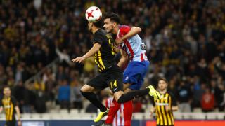 Super League: Έξοδος για ΠΑΟΚ, κρίσιμη «μάχη» για ΑΕΚ
