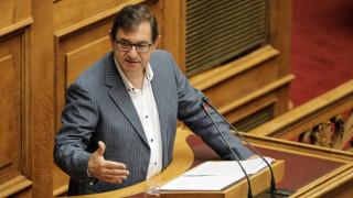 Χρ.Μαντάς: Η κυβέρνηση θα καταφέρει να μην περικόψει τις συντάξεις