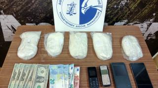 Συλλήψεις για εισαγωγή κοκαΐνης σε «Ελευθέριος Βενιζέλος» και Πατήσια