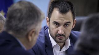Χαρίτσης: Ο ΣΥΡΙΖΑ δεν υπήρξε ποτέ μνημονιακό κόμμα