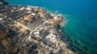 Φωτιά Αττική: Πιστώθηκαν τα χρήματα της έκτακτης ενίσχυσης στους πυρόπληκτους συνταξιούχους