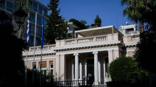 Μαξίμου: Ο κ. Μητσοτάκης εξήγγειλε ένα μνημόνιο ΔΝΤ που θα οδηγήσει την Ελλάδα πίσω στο ΔΝΤ