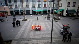 Μεξικό: Πέντε νεκροί και οχτώ τραυματίες από πυροβολισμούς στο κέντρο της Πόλης του Μεξικού