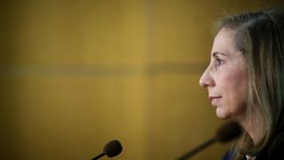 Ξενογιαννακοπούλου: Αναγκαιότητα η ανάδειξη ενός ισχυρού προοδευτικού πόλου