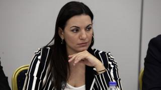 Όλγα Κεφαλογιάννη: Ο κ. Τσίπρας αντιπροσωπεύει το χθες, όλα τα κακώς κείμενα της μεταπολίτευσης