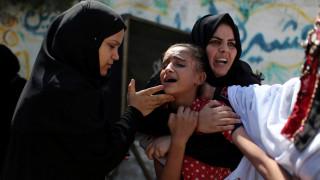 Λωρίδα της Γάζας: Νεκρός 16χρονος Παλαιστίνιος σε συγκρούσεις με τον ισραηλινό στρατό
