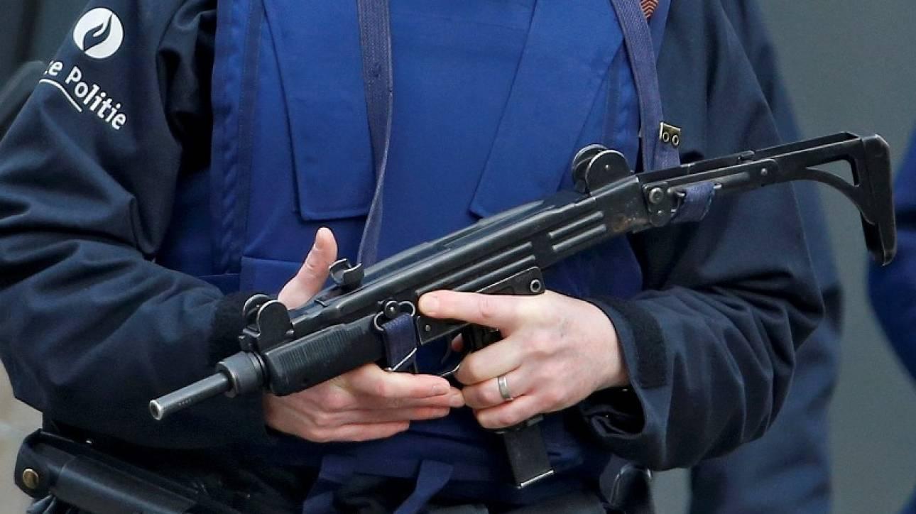 Πυροβολισμοί στο κέντρο των Βρυξελλών - Δύο τραυματίες
