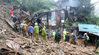 Τυφώνας Μανγκούτ: Σαρώνει το Χονγκ Κονγκ - Δραματική αύξηση των νεκρών στις Φιλιππίνες