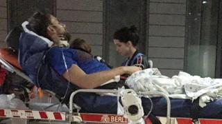 Στο Βερολίνο για ειδική θεραπεία ο ακτιβιστής των Pussy Riot που φέρεται να δηλητηριάστηκε