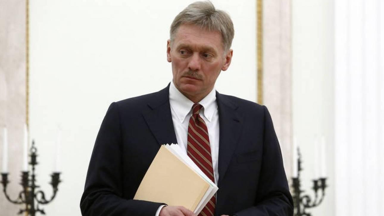 Υπόθεση Σκριπάλ: Καμία σχέση με τον Πούτιν οι δύο Ρώσοι ύποπτοι, λέει το Κρεμλίνο