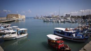 Κρήτη: 16χρονος έπεσε στο Ενετικό Λιμάνι